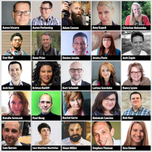 DPM2015 Speakers