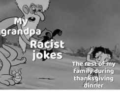 Racism in the Family