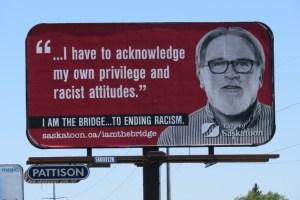 Saskatoon Fight Against Racism Campaign