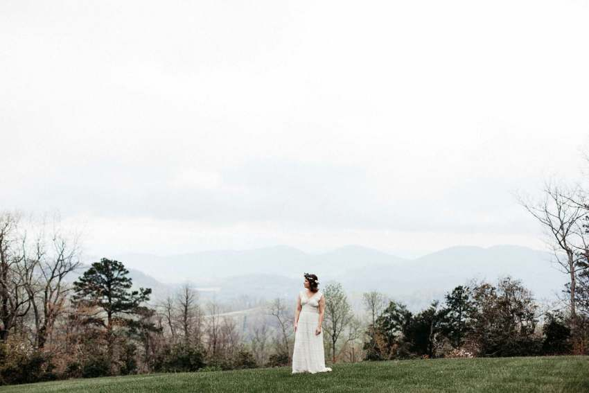 blue ridge parkway weddings