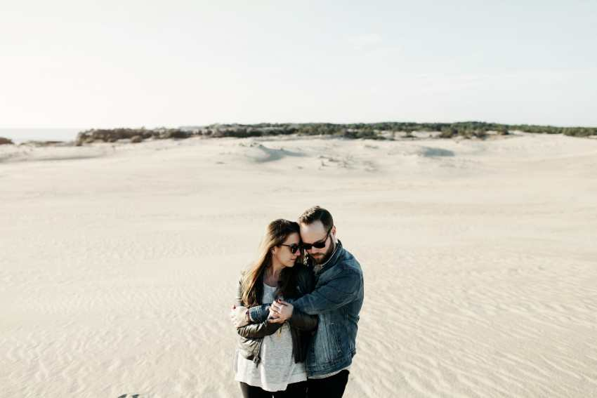 jockey's ridge engagement