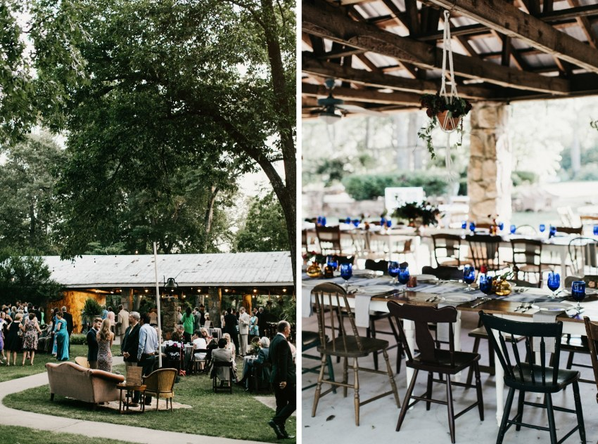 greenville south carolina outdoor wedding