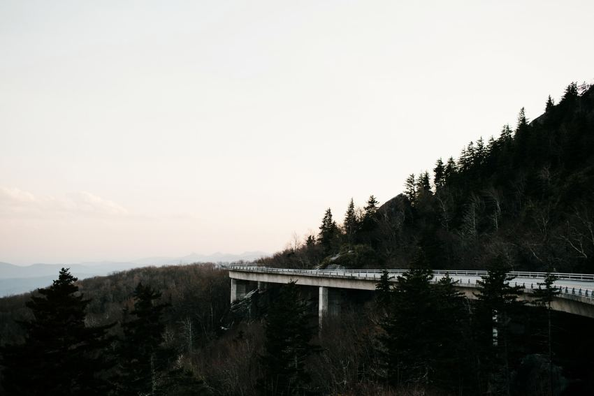 linville viaduct