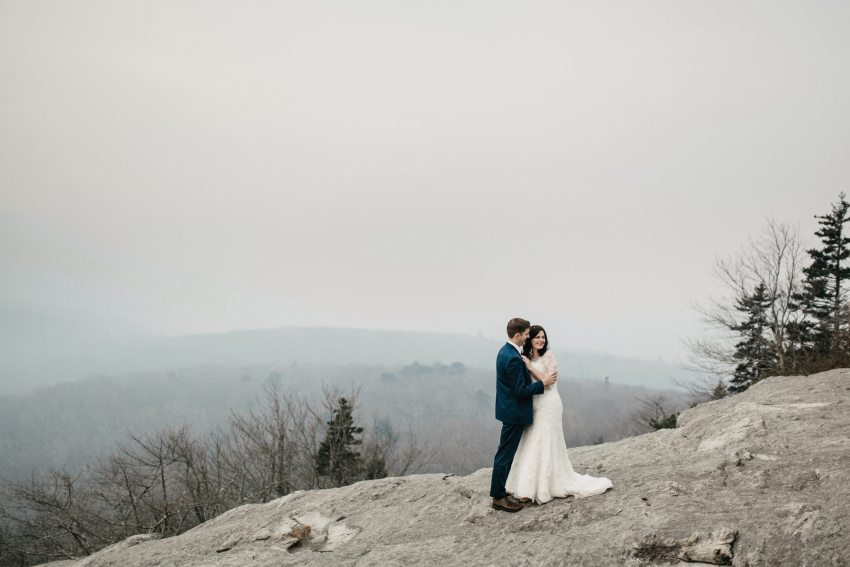 beacon heights elopement