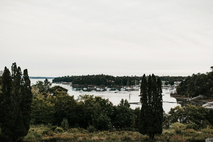asticou inn Maine wedding