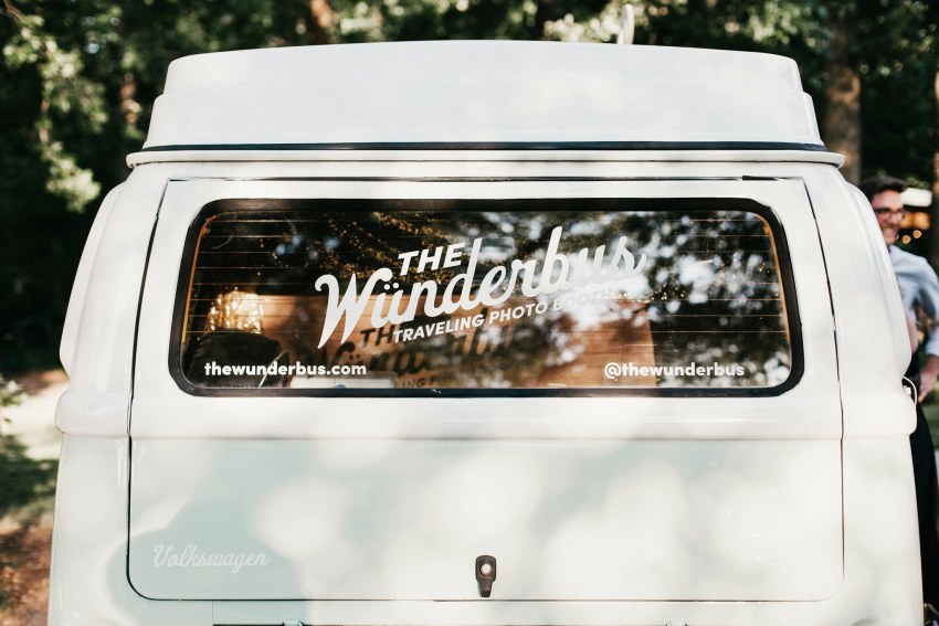 wanderbus photo booth