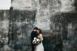 downtown wilmington nc urban wedding