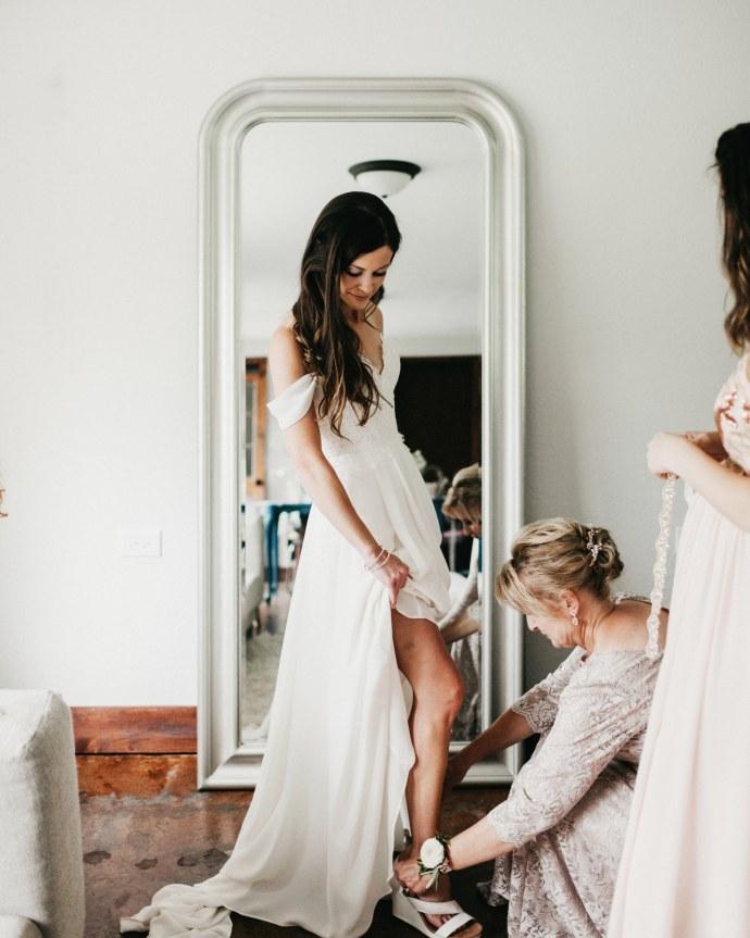 overlook barn beech mountain wedding 037