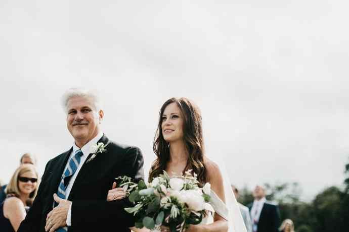 beech mountain wedding