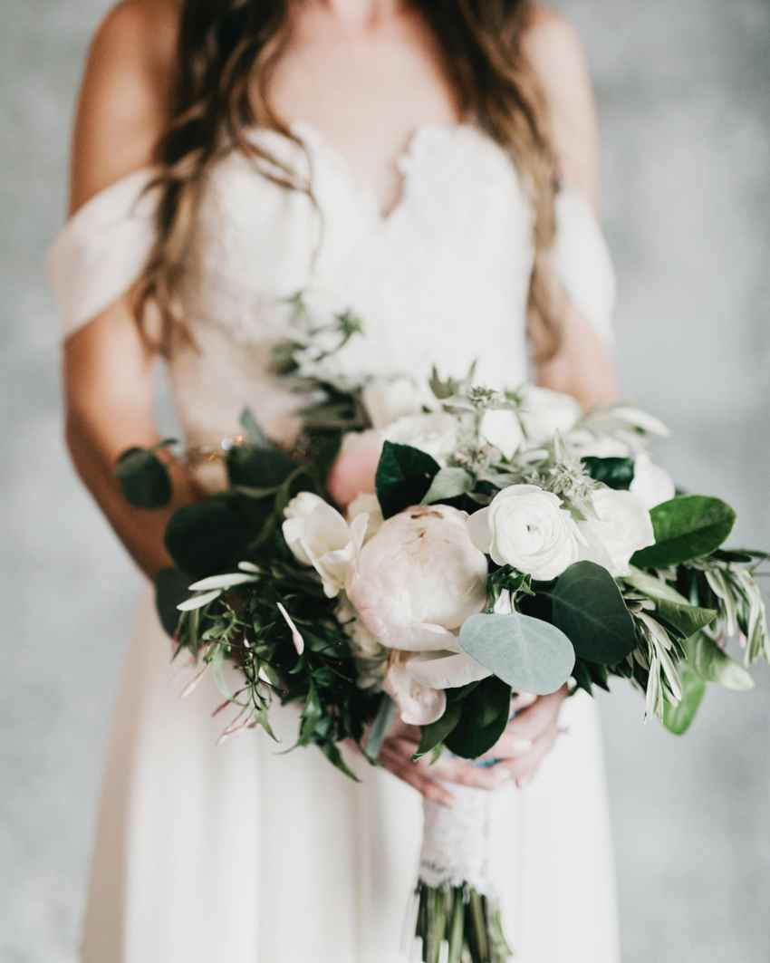 asheville nc wedding florals