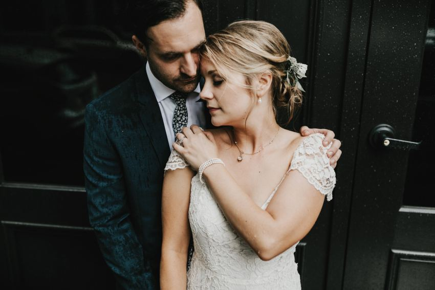 Brett & Jessica Photography | Raleigh wedding photographers