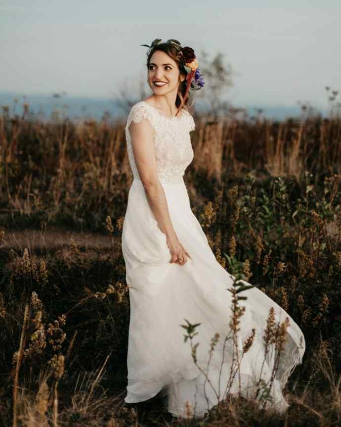 wildflower bridal asheville