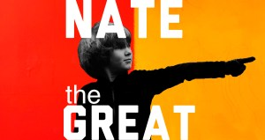 NATE THE GREAT to Play at SCR – Brett Ryback