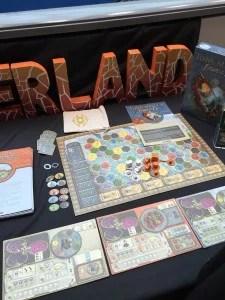Terra Mystica - Feuerland
