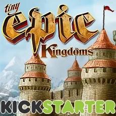 epic kickstarter