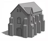 fief neue Gebäude II