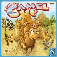 Camel up box
