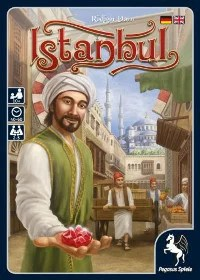 Istanbul box