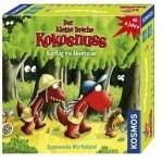 Drache Kokosnuss - Ausflug ins Abenteuer