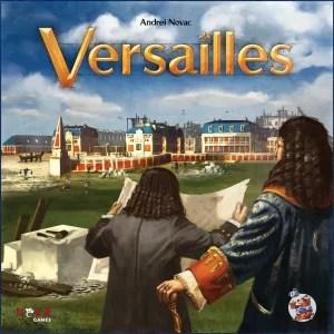Versaille_cover_DE