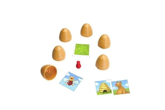 Honigbienchen_Spielsituation