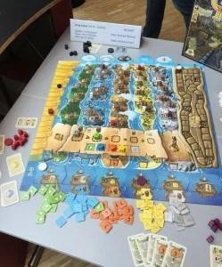 Grog Island - Pegasus / eggertspiele
