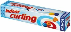 indoor curling box