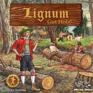 lignum box