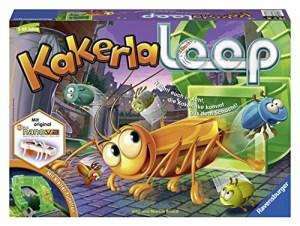 kakerlaloop box