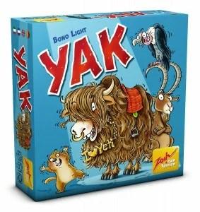 yak box