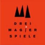 3 magier logo