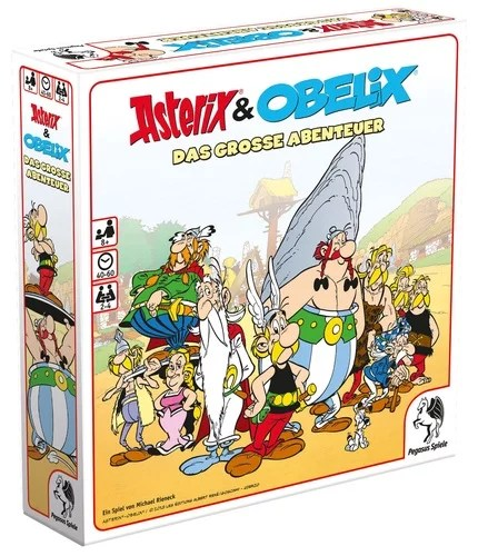 asterix box