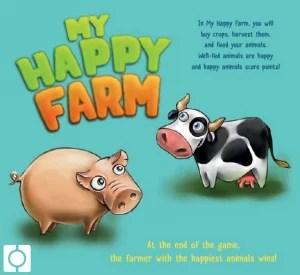 happy farm box