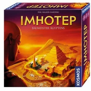 imhotep box