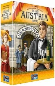 Gran Austria hotel box