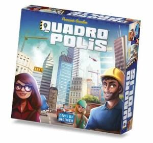 Quadropolis-Box