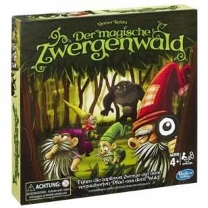 der magische zwergenwald box