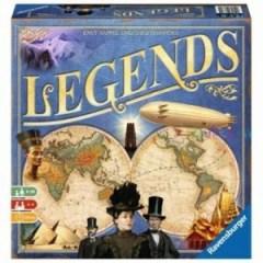 legends box