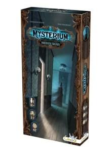mysterium hidden box