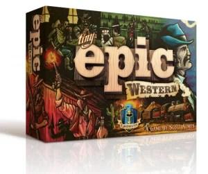 tiny epic western box