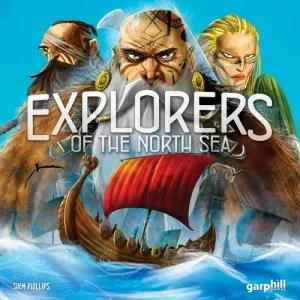 explorers box