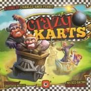 crazy karts box