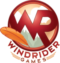 winrider games logo