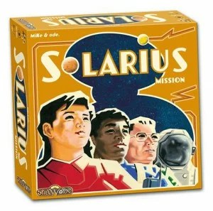 solaris box