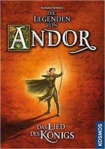 legenden von andor buch