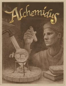 alchemidus box