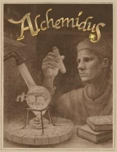 alchemidus box
