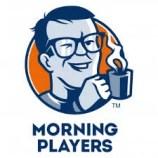 morning players logo
