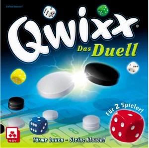 qwixx das duell box