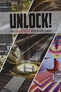 unlock box